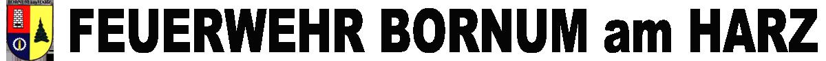 Wappen Bornum